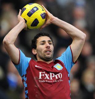 Sunderland Capture Carlos Cuellar Football News Espn Co Uk