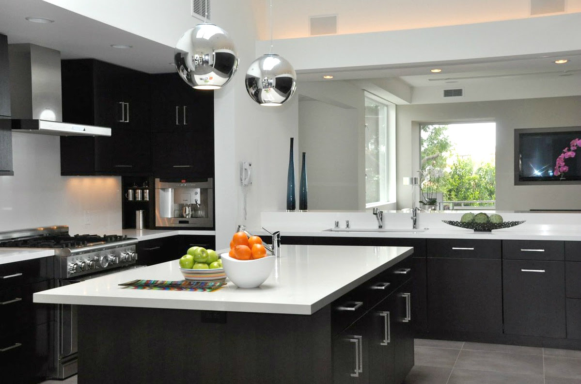 Cabinet Types & Styles - Artistic Stone Kitchen and ...