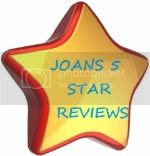 Joans 5 Star Reviews