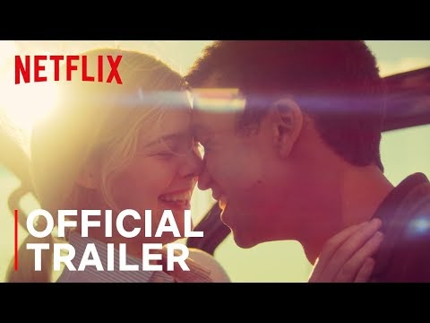 [Movie] All the Bright Places (Hollywood Movie)