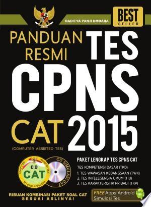 Download Buku Panduan Resmi Tes CPNS 2019 - 2021 Sistem ...