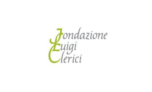 Image result for FONDAZIONE LUIGI CLERICI (Italia) logo