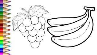 All Clip Of Mewarnai Gambar Anggur Bhclipcom
