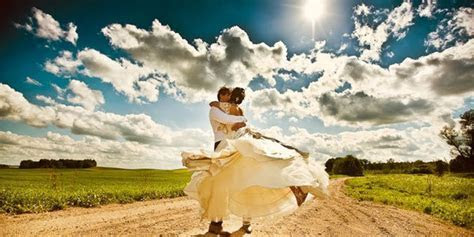 Best Wedding Photos of 2013   Bridal Guide