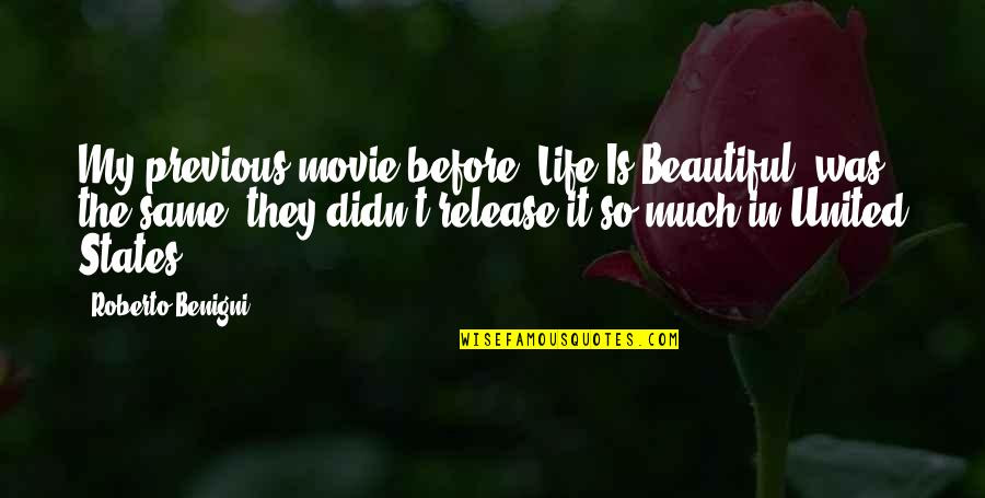 The Movie Life Is Beautiful Quotes Top 20 Famous Quotes About The