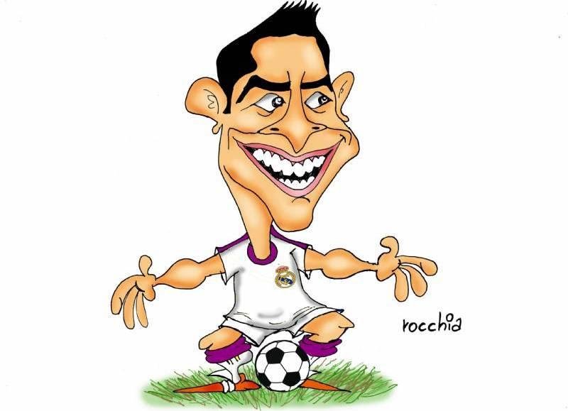 James Rodríguez Tiene Respuesta No Se Irá Del Real Madrid En Enero