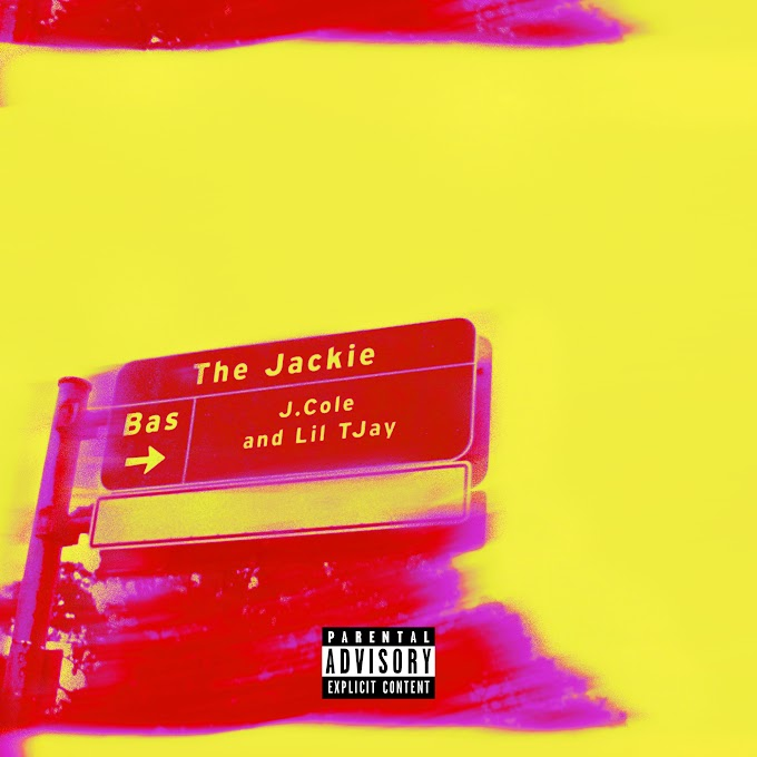 Bas & J. Cole - The Jackie (feat. Lil Tjay) (Clean / Explicit) - Single [iTunes Plus AAC M4A]