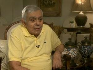 Chico Anysio (Foto: Reprodução TV Globo)