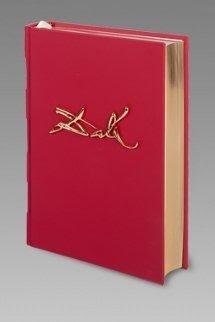 Biblia Dalí