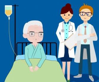 Mirzan Blog S 20 Koleski Terbaru Gambar Kartun Dokter Dan Ru7mah Sakit