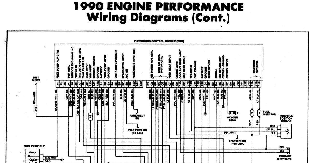 wiring diagram schema