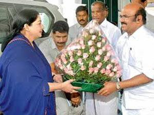 Why Speaker D Jayakumar Resigns
