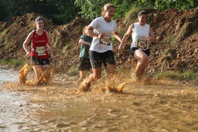 The BBB urges fun run participants to be cautious in light of new scandals.