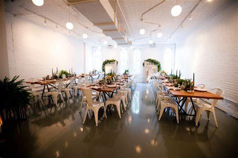 14 Small Wedding Venues in New York City   WeddingWire