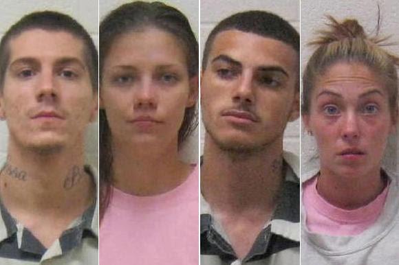 Cecil County murder case