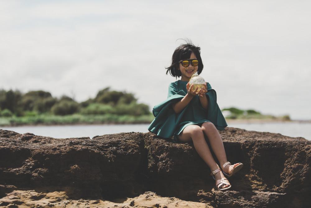 Babiekins Magazine Sweet Summer Festive Style