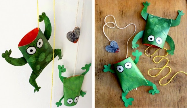 11 Cool Toys You Can Make With Your Children Right Now - Εικόνα 10