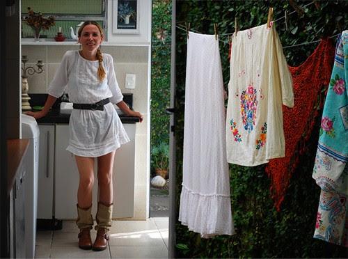 Laundry  by good mood factory / Anita Damas