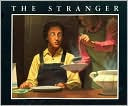 The Stranger by Chris Van Allsburg: Book Cover