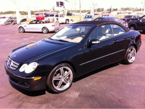 Sell used 2009 Mercedes-Benz CLK350 in 4806 Hwy 17 Bypass ...