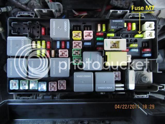 Fuse Box On Jeep Wrangler Wiring Diagram Design E Design E Sposamiora It