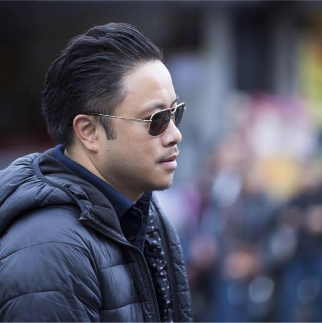 Lôi Báo còn chưa chiếu, Victor Vũ đã ra Quảng Bình quay phim mới với Jun Vũ và Đinh Ngọc Diệp - Ảnh 6.