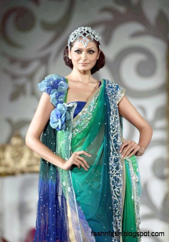 Indian-Pakistani-Bridal-Wedding-Dress-Bridal-Couture-fashion-Show-on-Ramp-10