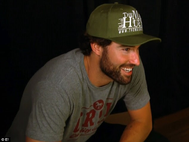 Brody Jenner admits he never actually dated Lauren Conrad