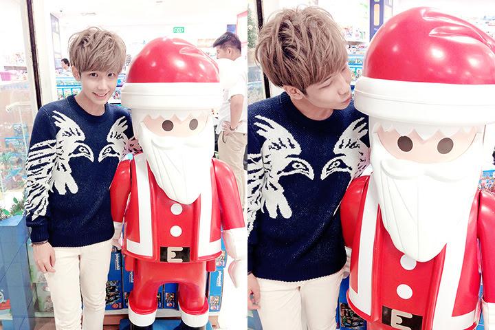 typicalben toy santa claus