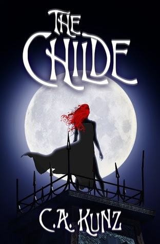 The Childe (The Childe, #1)