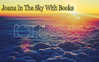 Joana In The Sky With Books