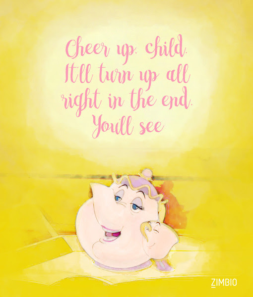 Cheer Up Chip These Inspirational Disney Quotes Will Instantly