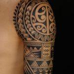 100 Tatuajes Polinesios De Las Etnias Maories Tatuajes Geniales