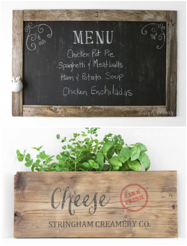 rustic-menu-chalkboard-diy-wood-cheese-crate