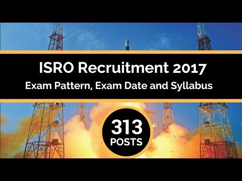ISRO Recruitment - Syllabus and Previous Papers ...