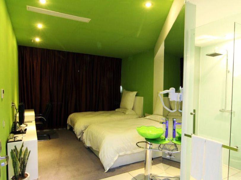 Price Hangzhou Weike Holiday Hotel