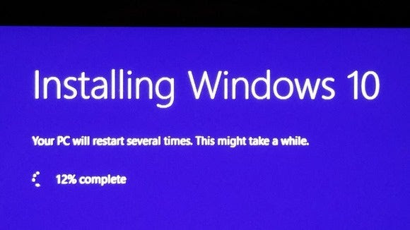 """Résultat de recherche d'images pour """"reinstall  windows 10"""""""