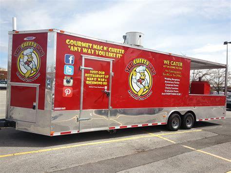 freedom food trailer  food trucks  sale