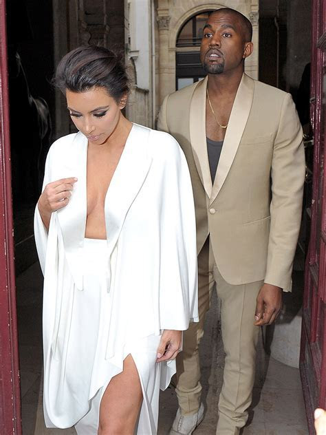 What Was the Whopping Cost of Kim Kardashian and Kanye