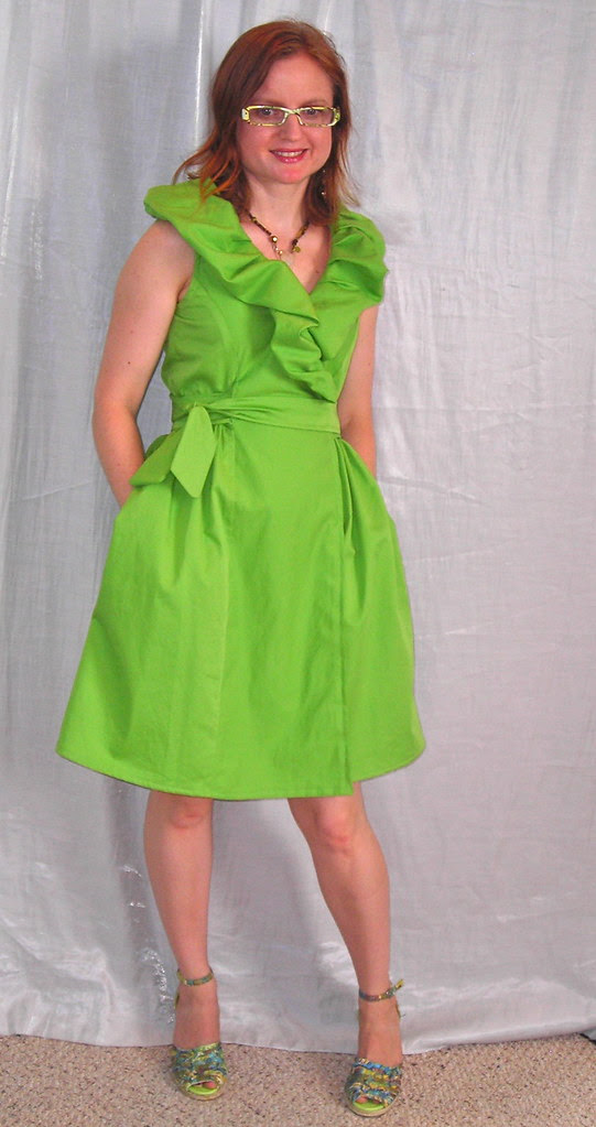 Front with Pockets