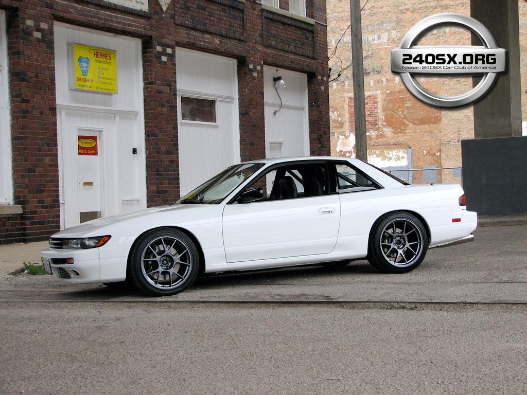 Nissan 240sx Picture Gallery