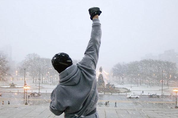 Resultado de imagem para Rocky Balboa