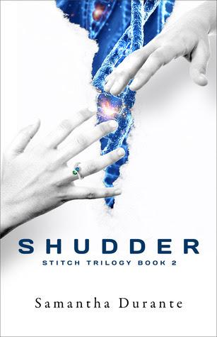 Shudder (Stitch Trilogy #2)