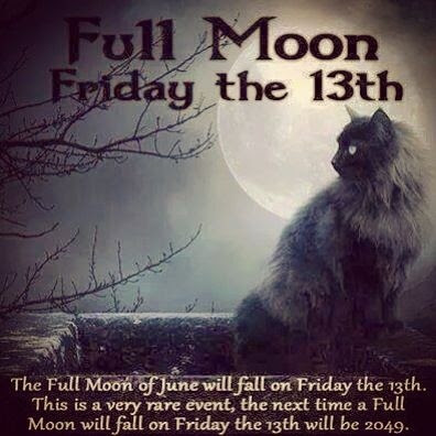 Pictures Of Friday The 13th Quotes For Facebook Wwwkidskunstinfo