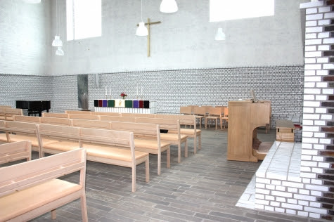 Årsta kyrka