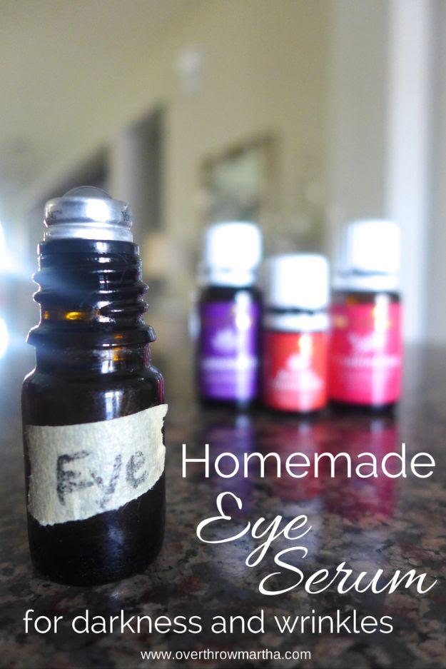 35 Best DIY Ideas With Essential Oils