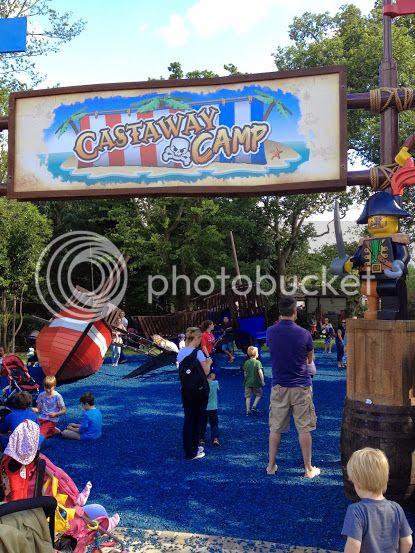 castaway camp