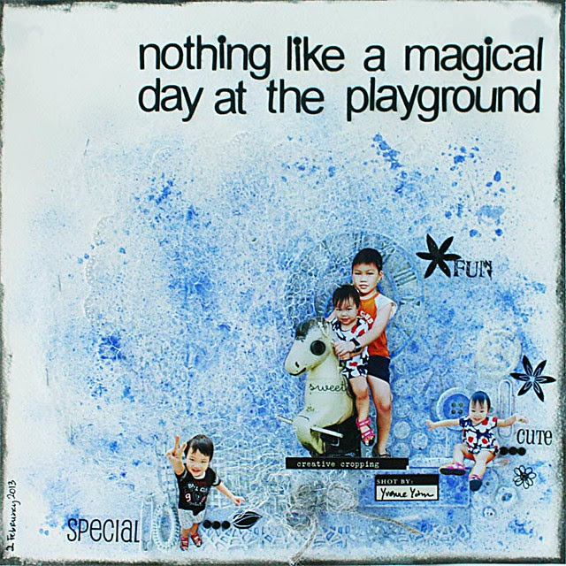 Magical-day-at-playground