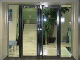 THERMOSAFE FIRE-RATED GLASS DOOR SYSTEM - 12