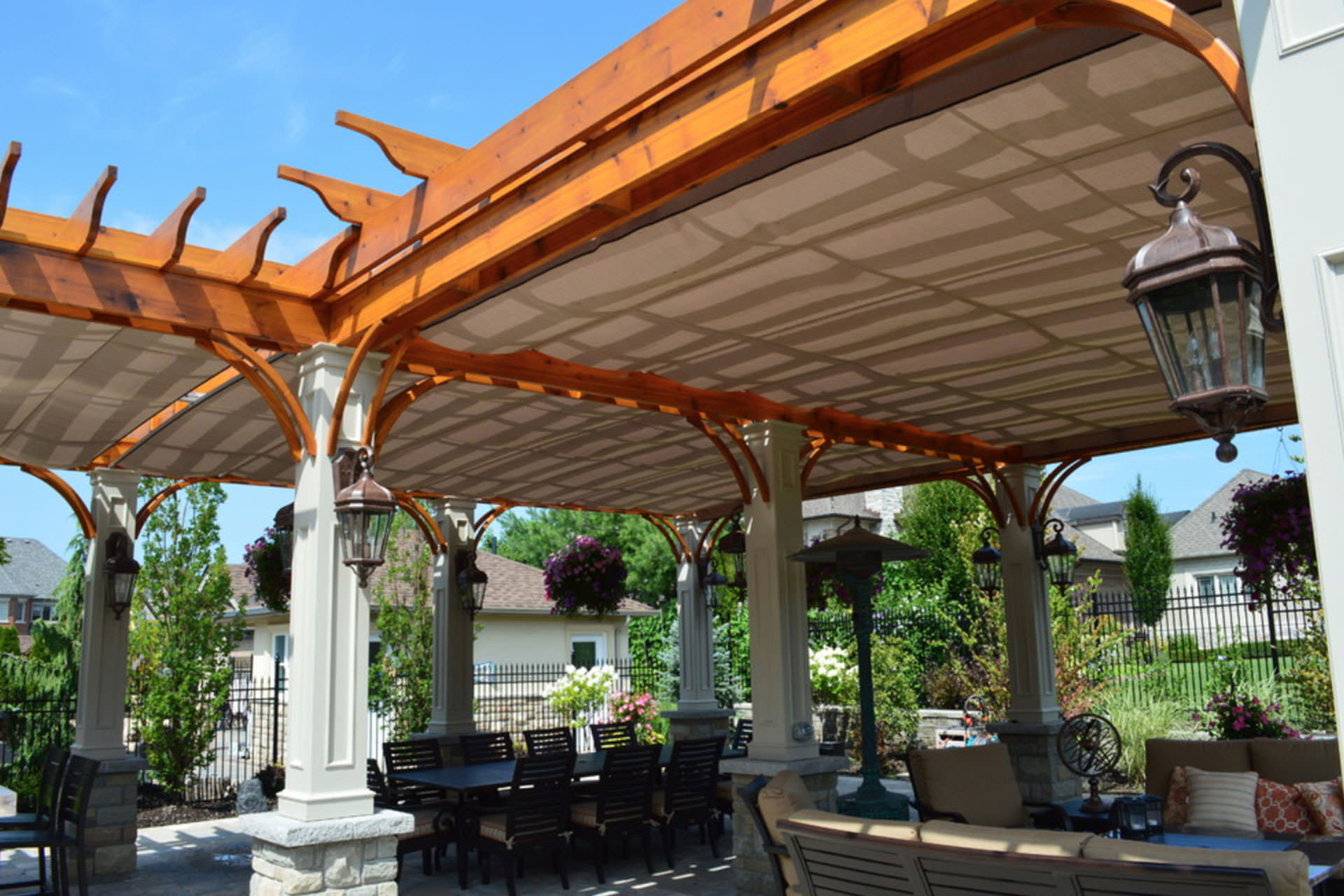 Rollout Awnings For Home | baby-starlight